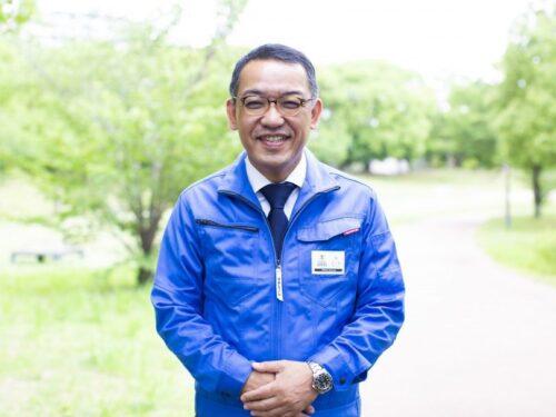 代表取締役 松本 政洋