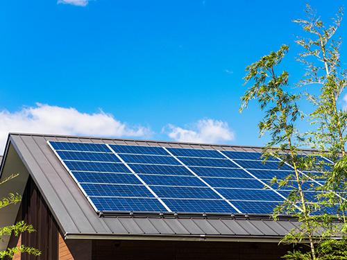 太陽光発電 エラーコード